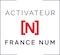 Activateur France Numérique